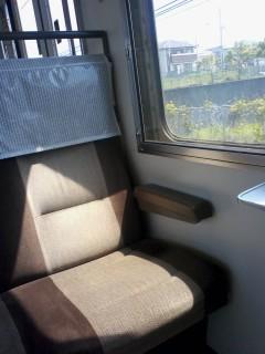 阪和線なう